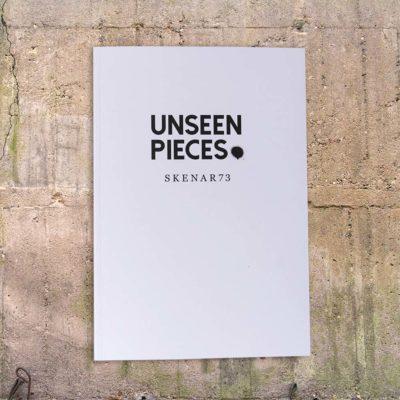 UNSEEN PIECES – SKENAR73